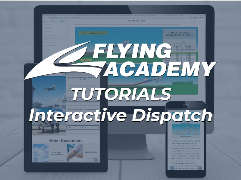 Interactive Dispatching